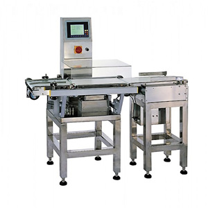 Check weigher and Metal detectors