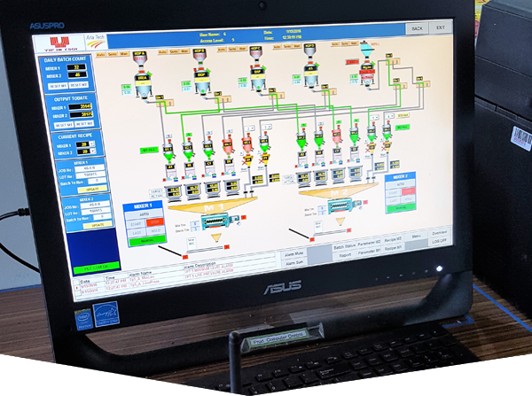 Automation Solutions